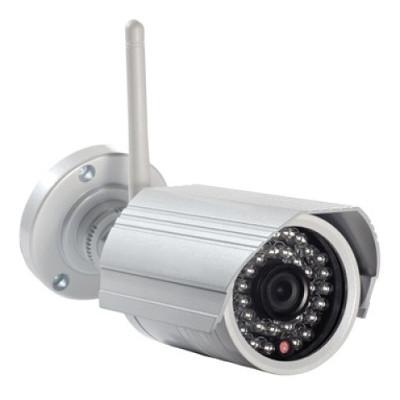 C maras de vigilancia ip inal mbricas en costa rica - Camaras de vigilancia inalambricas ...